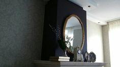 Advies STYLING22 : Schouw in Painting the Past Ebony. Net als muren in de keuken en een grote kast in de woonkamer. Wordt aan gewerkt...