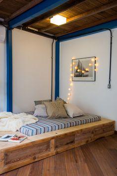 paula gusmão arquitetura _ loft teichner _ lounge www.paulgusmao.com