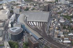 waterloo station london - Google zoeken