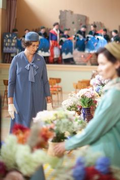 Call the Midwife series three: new homes, new faces and a royal visit - first look pictures | Radio Times