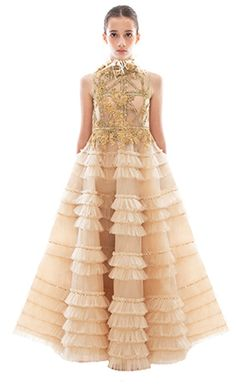 Plum Flower Girl Dresses, Little Dresses, Gowns For Girls, Girls Dresses, Fairy Costume For Girl, Winter Dresses, Special Occasion Dresses, Baby Dress, Beautiful Dresses