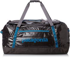 Patagonia Unisex Black Hole 120L Duffle Bag Forge Grey ** You can get additional details at the image link. (This is an Amazon Affiliate link and I receive a commission for the sales)