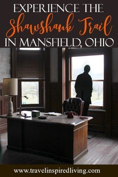 The Shawshank Trail leads you to the filming sites of the blockbuster movie, The Shawshank Redemption. Filming took place not only at the Ohio State Reformatory, but also at other locations near Mansfield, Ohio. The Shawshank Trail takes you through hist
