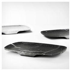 Jean Louis Iratzoki - Batela for Retegui Marble Collection