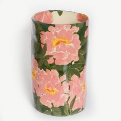 Welcome to Leah Reena Goren Ceramic Planters, Ceramic Clay, Ceramic Painting, Ceramic Bowls, Ceramic Pottery, Slab Pottery, Pottery Vase, Pottery Painting Designs, Japanese Pottery