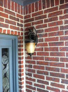 Acme Brick Company Okp Winewood King Size Brick Acme