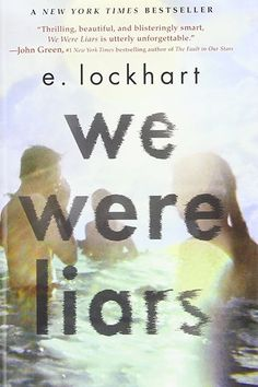 We Were Liars, E. LockhartA bunch of privileged kids bring a less privileged friend to their family's private island — and something happens. Things begin to not add up. This book is about inheritance, death, amnesia, and its gripping plot will have you whipping through the pages.