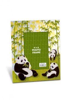Panda Photo Frame