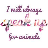 i always will
