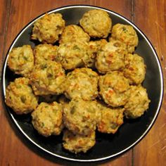 Meatball Recipes, Meat Recipes, Appetizer Recipes, Cooking Recipes, Appetizers, Lamb Recipes, Cauliflower Fritters, Lamb Meatballs, Greek Meatballs