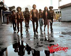 The Warriors (Walter Hill, 1979)