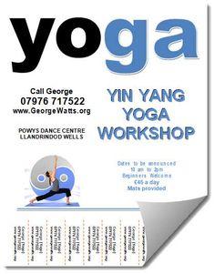 Yin Yang Workshop Kit