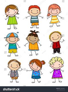 Find Group Sketch Kids stock images in HD and millions of other royalty-free stock photos, illustrations and vectors in the Shutterstock collection.