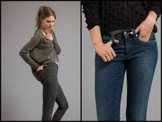 For the Love of Jeans, JQ Jeans