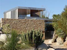 Kaufman House  Neutra  Palm Springs, CA