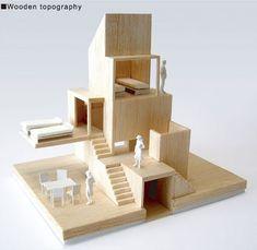 australia house love the model Maquette Architecture, Architecture Student, Concept Architecture, Amazing Architecture, Interior Architecture, Interior Design, Architecture Colleges, Architecture Models, Architecture Graphics