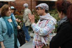 """Renzo ci illustra come possiamo cooperare per la giornata di """"Diritto al gioco"""" che si svolgerà il 25 Maggio a Ravenna."""
