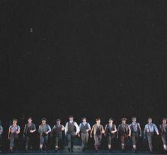 Broadway Review: Newsies | Ramblings On Readings