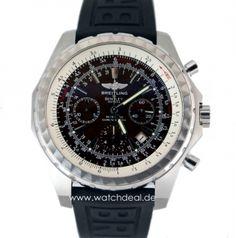 Watchdeal KG - Breitling Bentley Motors T A2536531.B954.220S.A20DSA.2  NEU incl MWST mit B P