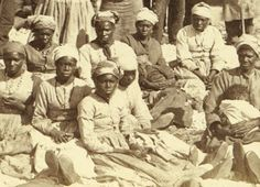 "Black Then | The Price Slave Women Paid For The ""Birth"" Of Modern Gynecology"