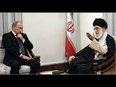 بعد احتلالهما لحلب.. مؤشرات على وجود خلاف روسي إيراني حول تقسيم مناطق النفوذ في سوريا - تفاصيل