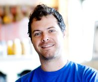 2012 #AFWFest The New Taste of Texas Guest Chef: Bryce Gilmore