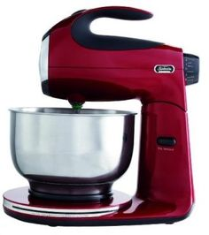 Sunbeam Heritage Series 350-Watt Stand Mixer Just $57.78 Was ($150)!
