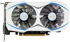 ASUS ASUS Radeon RX 460 1224Mhz PCI-E 3.0 2048Mb 7000Mhz 128 bit DVI HDMI HDCP  — 8490 руб. —  Видеокарта ASUS DUAL-RX460-O2G – компактная модель с высокой производительностью. Она легко справляется с обработкой качественного трехмерного мультимедиа благодаря применению процессора с большой тактовой частотой и поддержке DirectX 12. Видеокарта может объединяться в единый массив с другими графическими адаптерами, а также выводить изображение на четыре монитора одновременно. Эффективное…