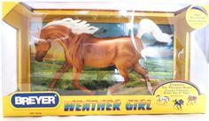 Weather Girl ~ Sunny, Palomino