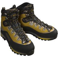 ed1de303a87 Asolo Titan Gore-Tex® Mountaineering Boots - Waterproof (For Men) $214.99  Equipamento
