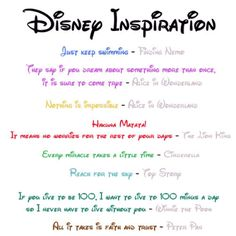 When you wish upon a star... AWESOME!  Disney is my favorite!