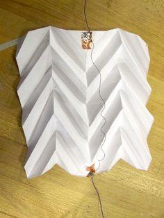 A Garment That Breathes : New Textiles 2012