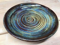 Unique one of a kind handmade pottery
