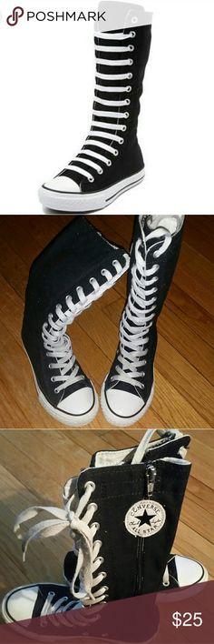 Details about Converse Chuck Taylor All Star Hi Womens Sneaker Chucks Sneakers Hi Top Shoes show original title