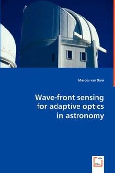 #Wave-front #sensing for #adaptive optics in astronomy 9783639024456, paperback,  View more on the LINK: http://www.zeppy.io/product/gb/2/191410945923/