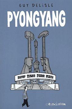 Des informations sur la vie quotidienne d'un des pays les plus secrets, la Corée du Nord, et de sa capitale, Pyong Yang.
