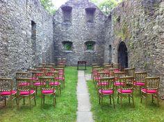 Blair Castle Wedding Venue Pitlochry Perthshire