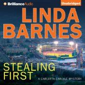 Now available in audio, originally published in the Boston Globe Magazine, a short story featuring award-winning author Linda Barnes' feisty, redheaded, cab-driving, ex-cop private investigator, Carlotta Carlyle. On a great day to take in a ball game at Fenway, a seemingly harmless run-in with a familiar petty thief throws Carlotta into a wild chase through the park that turns up something far more interesting than the final score.