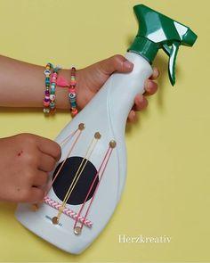 """DIYs/Spielen/Lernen/Recycle on Instagram: """"RocknRoll Habt ihr auch schon mal aus Müll Gitarren gemacht? Geht super einfach und macht echt gute Musik 😊 Geht mit den verschiedensten…"""" Rocknroll, Plastic Bottles, Shoes, Instagram, Fashion, Best Music, Guitars, Super Simple, Playing Games"""