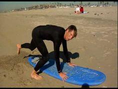 Beach Volleyball Surf Cross Training AVP Pro
