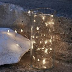 Home Decor: Home Decor – LAERKE 20 Heart Fairy Lights (Indoor Only) – Dotty Home Gifts & Interiors
