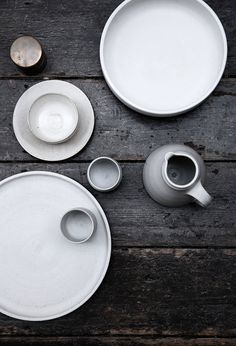 Line Thit Klein Photography Copenhagen Home Furnishing Accessories, Home Furnishings, Minimalist Design, Modern Design, Margaret Howell, Prop Styling, Beautiful Textures, Simple Shapes, Porcelain Ceramics