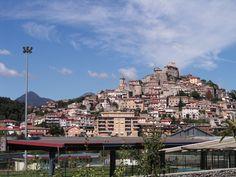 Ceccano, Frosinone, Italy...Home <3