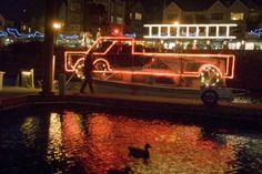 Portland Holiday Events Guide 2014: See the lights | OregonLive.com