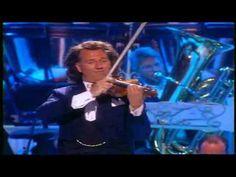 Shostakovich' Second Waltz - Andre Rieu - Live at the Royal Albert Hall (HD)