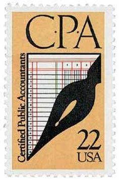 1987 22c C.P.A. Scott 2361 Mint F/VF NH  www.saratogatrading.com