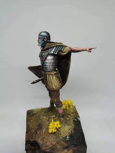Roman Soldiers, Tattoo Project, Vikings, Samurai, Art, Romans, Warriors, Miniatures, The Vikings