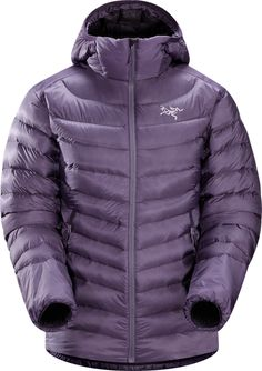 """""""The jacket stuffs well into even very small daypacks, making it all the easier to bring another layer, just in case."""" Mountain Gear reviews the women's Cerium LT.  http://www.mountaingear.com/themountainblog/2014/02/maximum-versatility-stylish-green-jacket-occasion/"""