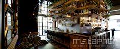 Eric Kayser – St. Moritz Puri, Jakarta – INDONESIA | METAPHOR | Interior Designer Jakarta and Singapore for Restaurant, Hotel, Office, Commercial, Retail, Cafe, Residential, Show Unit