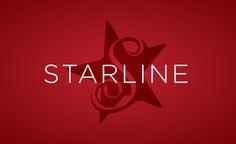 Logo Design | TOI Design | Starline